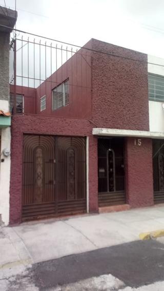Fraccionamiento Ermita Los Angeles, Casa, Venta, Iztapalapa, Cdmx.
