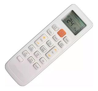 Control Remoto Universal Aire Minisplit Samsung Db93-11489l