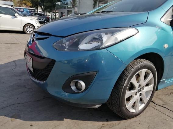 Mazda 2 Touring Mt 2013