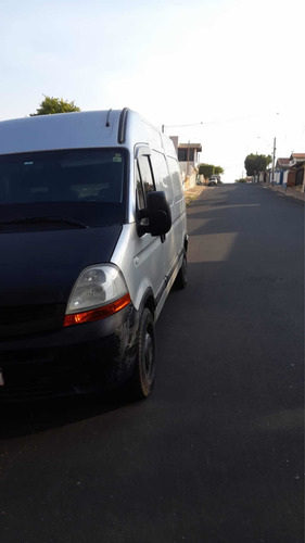 Imagem 1 de 11 de Renault Master 2011 2.5 Dci L2h2 16l 5p