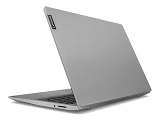 Notebook Lenovo 15.6 Ip S145-15iil I5-1035g /4gb/1tb/w10