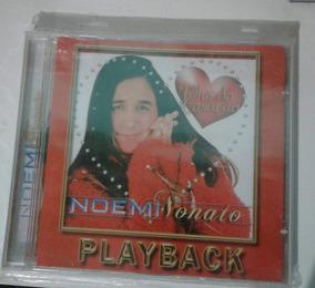 Cd Filho Do Coração - Noemi Nonato Playback
