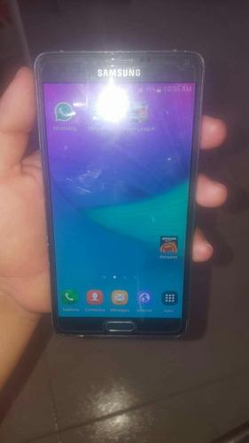 Galaxy Note 4 Liberado