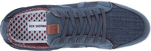 Zapato Para Hombre (talla 43.5col / 11.5 Us)ben Sherman