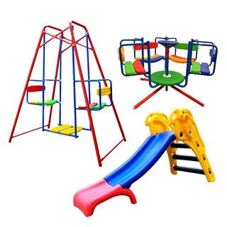 Juegos Infantiles Plasticos Para Jardin en Mercado Libre ...