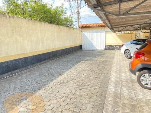 Casa Térrea - Ref: 10111