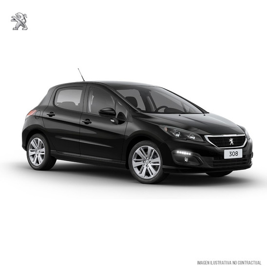 Peugeot 308 Allure Pack 1.6 Hdi 0km