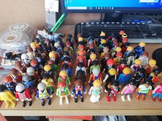 Juguete Playmobil Muñecos Personajes
