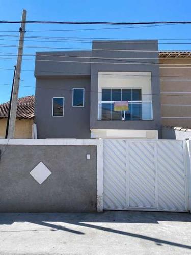 Excelente Casa Para Venda Em Cosmorama - Mesquita - Sicn30002