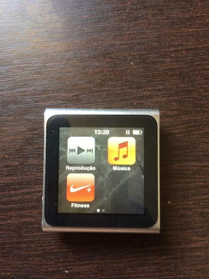 iPod Nano 6ª Geração 8gb