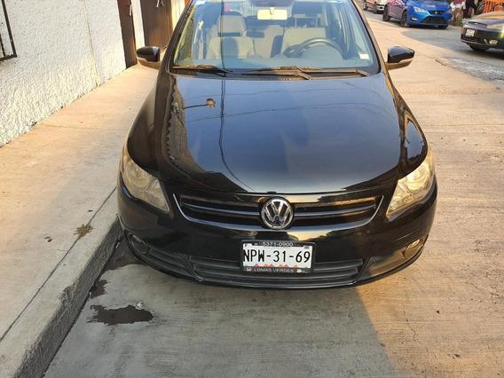 Volkswagen Gol 1.6 Gt Mt 2013
