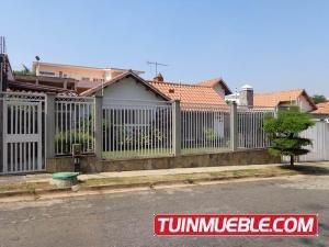 Casa En Venta En Altos De Guataparo Valencia 19-6025 Gz