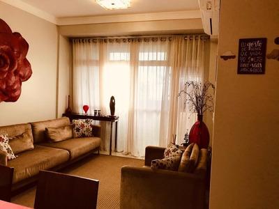 Apartamento Em Plano Diretor Sul, Palmas/to De 110m² 3 Quartos À Venda Por R$ 350.000,00 - Ap239726