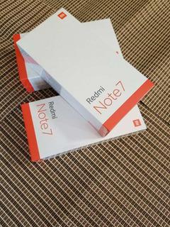 Xiaomi Redmi Note 7 4 Gb Ram Dual Sim Desbloqueado