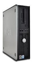 Cpu Dell Mini Optiplex 330 Dual 4gb Hd 500gb