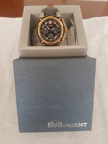 Vendo Relógios, Orient & Technos. 2 Peças Show.