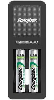 Cargador De Pilas Energizer Mini