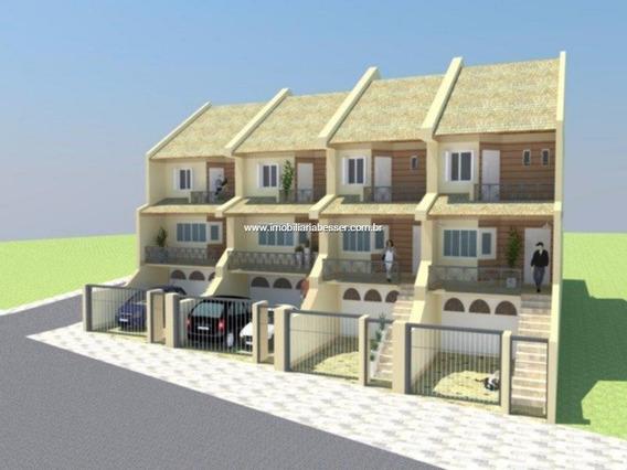 Casa/sobrado Com 2 Dormitorios Em Sapucaia Do Sul - V-120