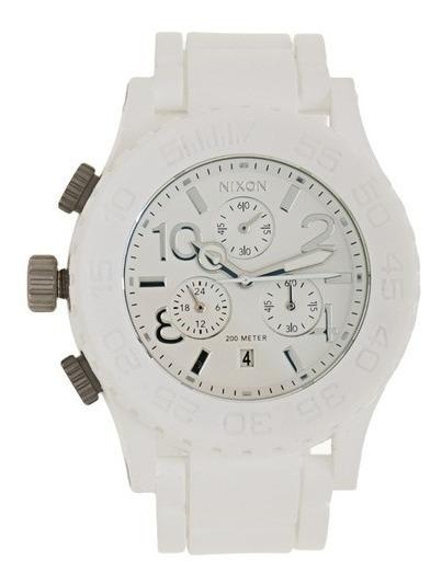 Relógio Nixon Rubber 42-20 Chrono