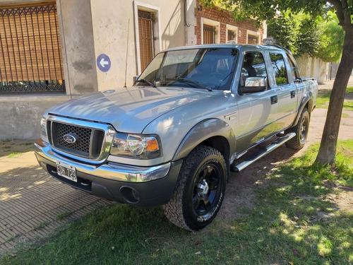 Ford Ranger 2.8 Tgv 4x4 Limited