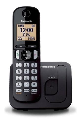 Telefono Inalambrico Panasonic Kx-tgc210 1 Base Albion