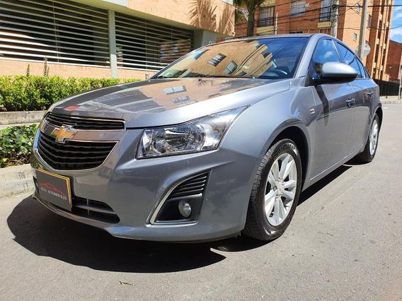 Chevrolet Cruze 1.800cc M/t C/a Sun Roof 2013