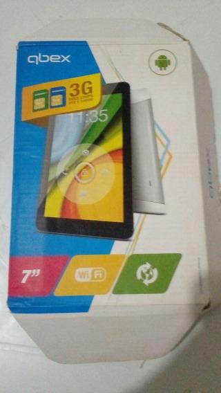 Tablet Qbex Tx 340i