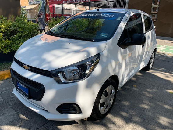 Chevrolet Beat 2019 T/m Paq B Hyundai Patriotismo