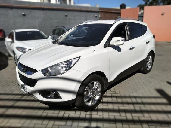 Hyundai Tucson 4wd 2.0 - 2013