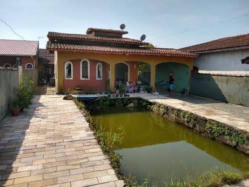 Casa Ótima Com Edícula No Cibratel 2 Em Itanhaém - 5896 Npc