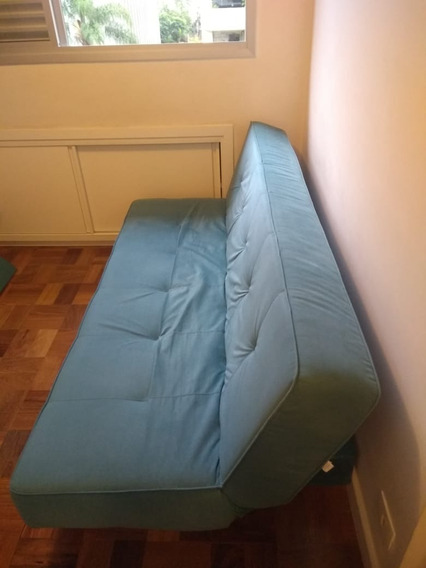 Sofá-cama 3 Lugares