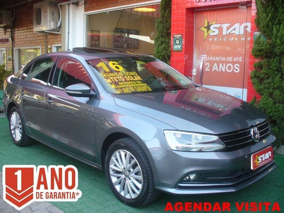 Jetta Cl Ab 2016 Starveiculos