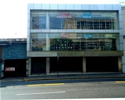 Edificio Comercial En Venta En Barquisimeto