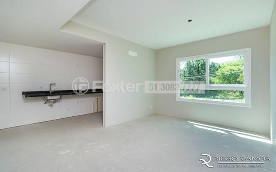 Apartamento, 1 Dormitórios, 43.56 M², Rio Branco - 163567
