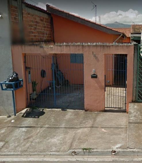 Atibaia - Jardim Das Cerejeiras - Oportunidade Caixa Em Atibaia - Sp | Tipo: Casa | Negociação: Venda Direta Online | Situação: Imóvel Ocupado - Cx1444408598690sp