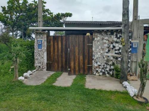 Imagem 1 de 13 de Casa À Venda No Jardim Palmeiras - Itanhaém 7423 | Sanm
