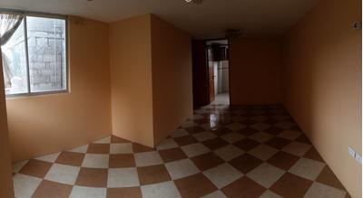 Se Arrienda Departamento Sector De Llano Chico Norte Quito