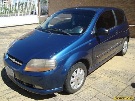 Chevrolet Aveo - Automática