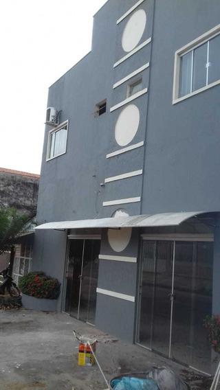 Predio Comercial/renda R$ 7.500 Mensal Rua Shopping Cacoal