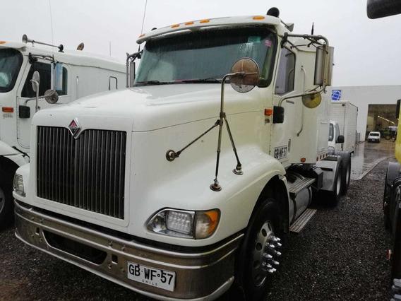 Tracto Camion International 9200, Año 2014, Oportunidad
