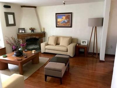 Casa Venta Cuajimalpa