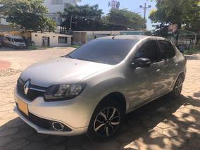 Renault Logan Exclusive Automatico
