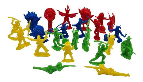 Soldados De Elite Pack 18 Piezas De Plastico Piedra Libre