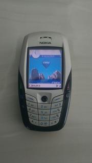 Nokia 6600 Telcel
