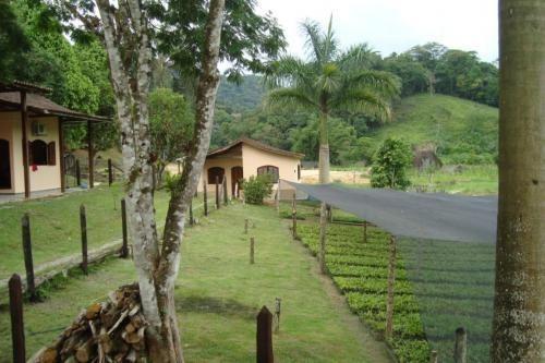 Sitio Em Juquiá, Ribeirão Fundo. Cod.6738