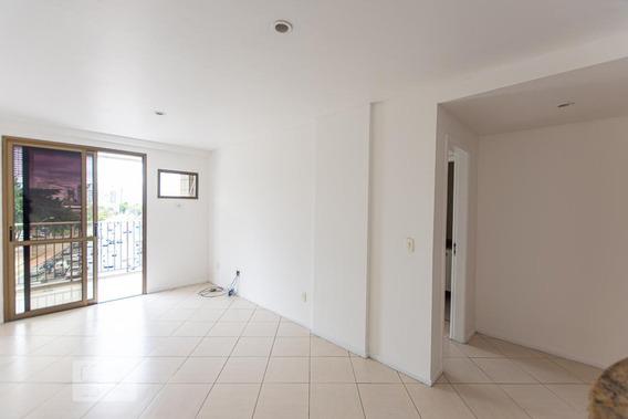 Apartamento Para Aluguel - Centro, 2 Quartos, 108 - 893114938