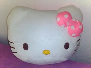 Cojin Almohada Hello Kitty Sanrio