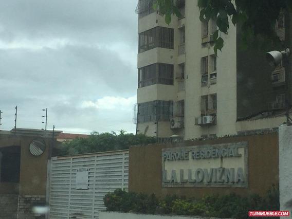 Apartamento En Alta Vista La Llovizna