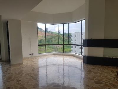 Apartamento En Arriendo/venta Pinares 188-808