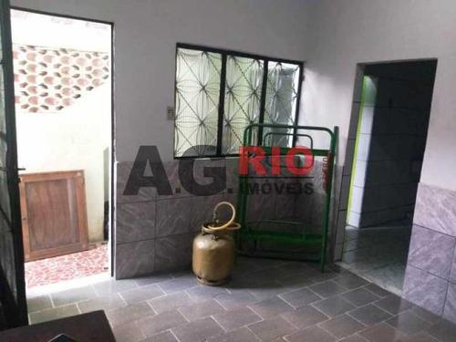 Apartamento-à Venda-magalhães Bastos-rio De Janeiro - Vvap10088